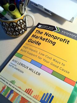 Nonrpfit Marketing Guide
