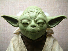 Yoda arycogre flickr